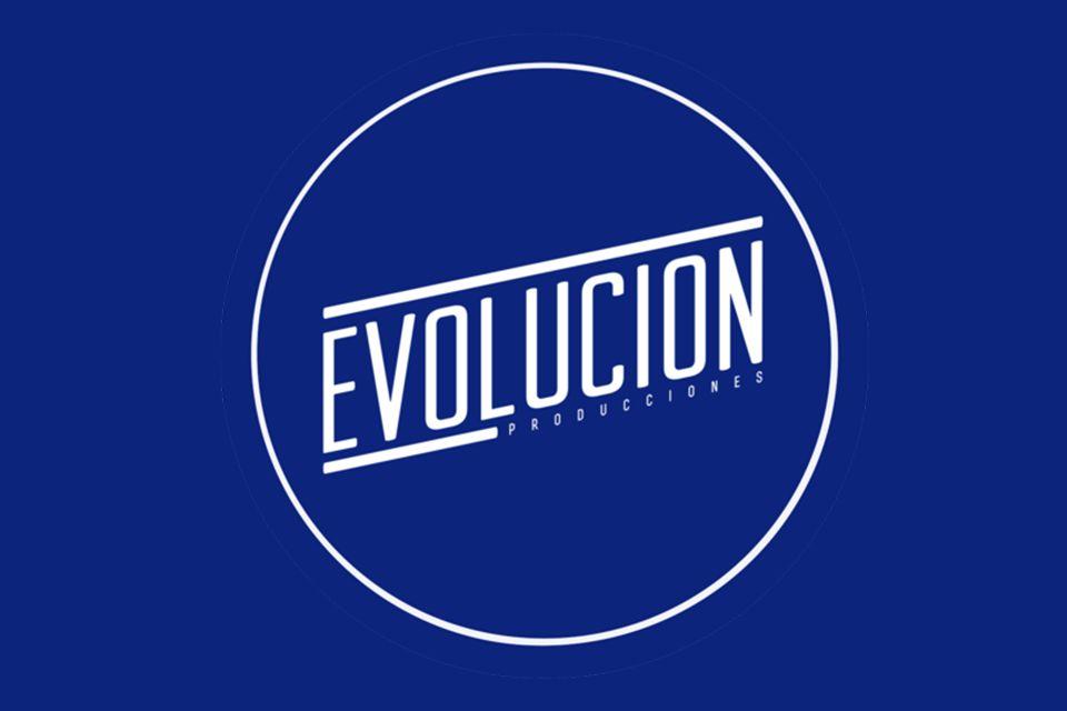Company logo Evolucion