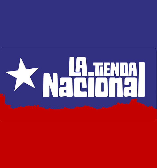 Company logo La tienda Nacional