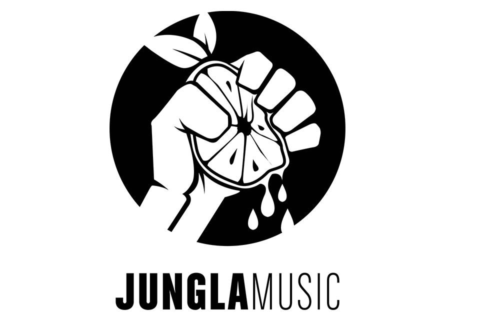 Company logo Jungla