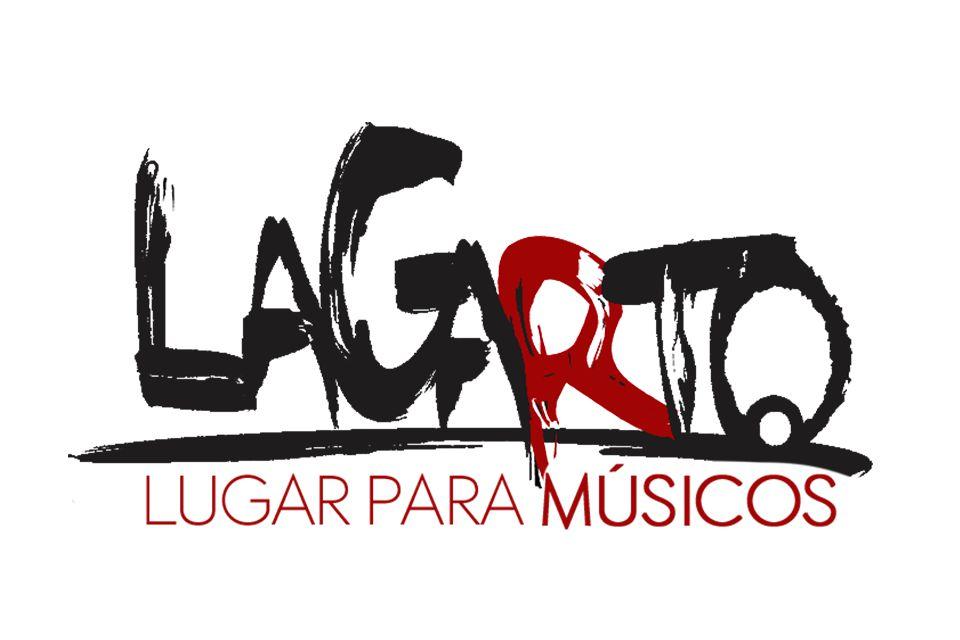 Company logo Lagarto