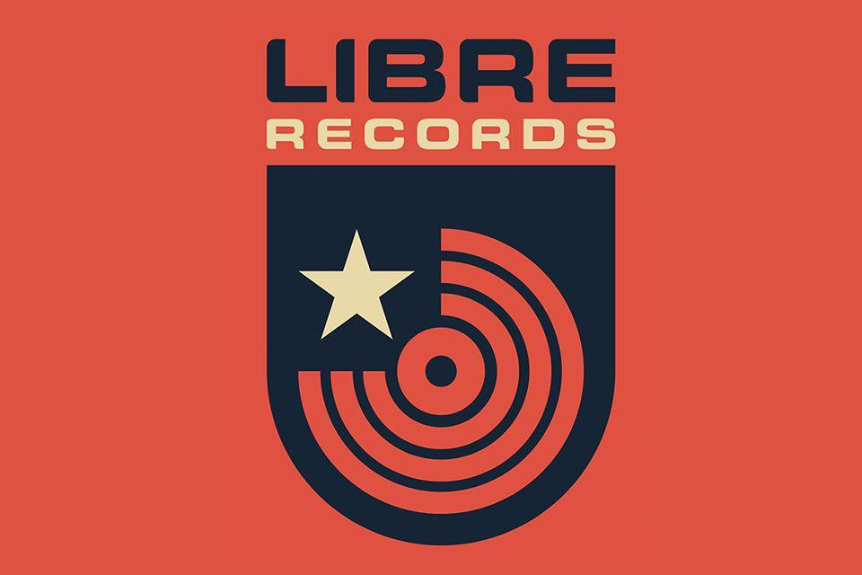 Company logo Libre Records