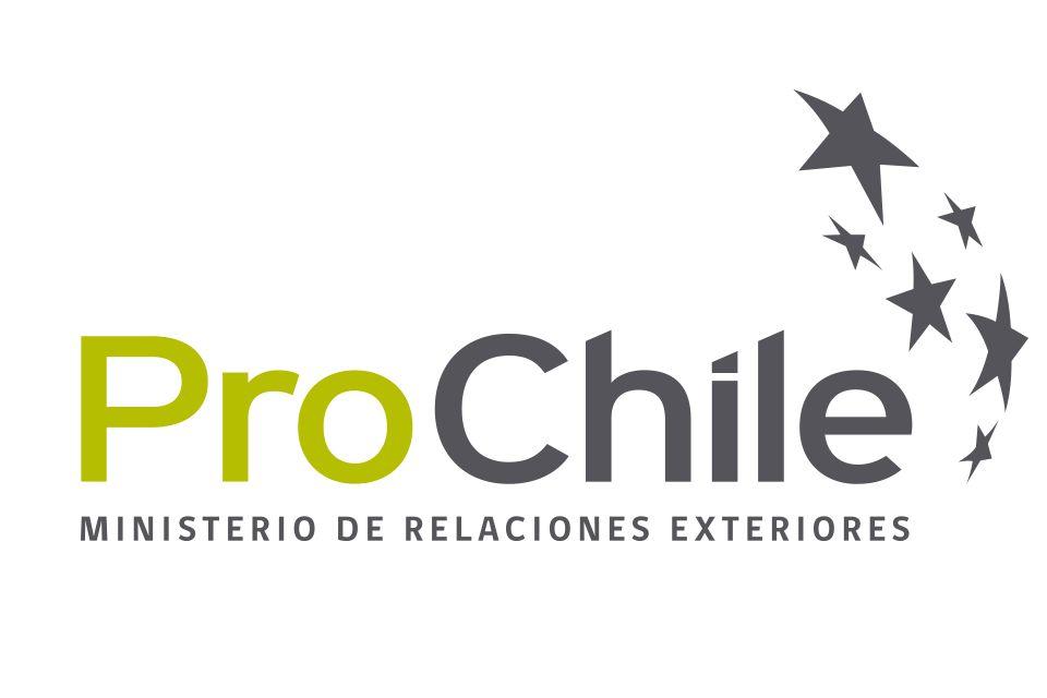 Company logo ProChile