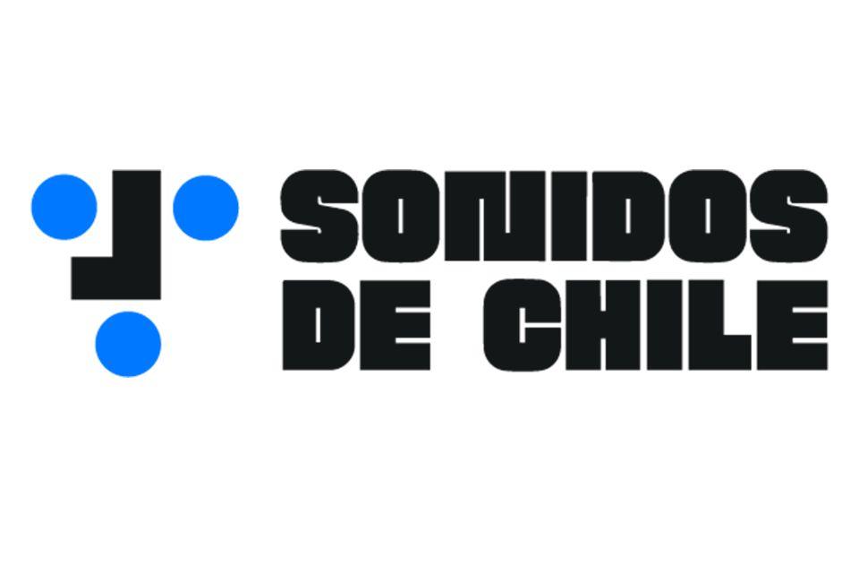 Company logo Sonidos de Chile