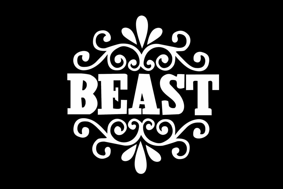 Company logo Beast Discos