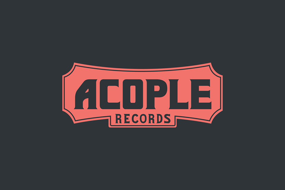 Company logo Acople Records