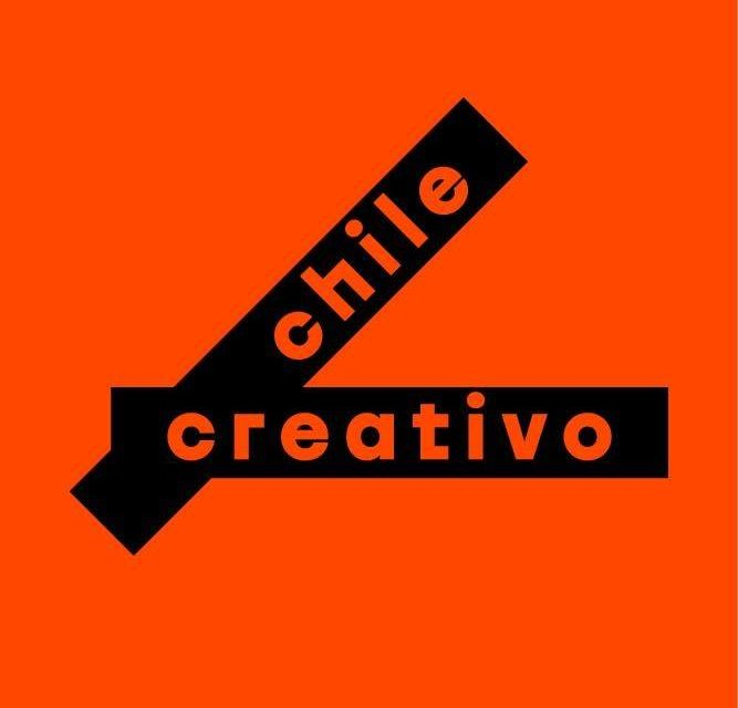 Company logo Chilecreativo