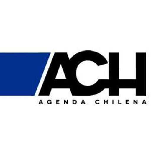 Company logo Agenda Chilena Servicios