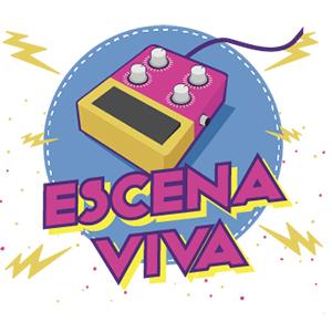 Company logo Escena Viva
