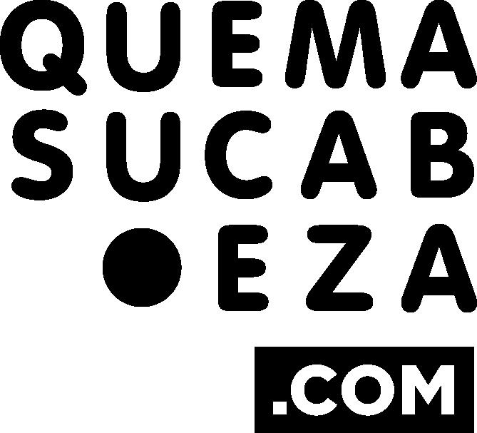 Company logo Quemasucabeza