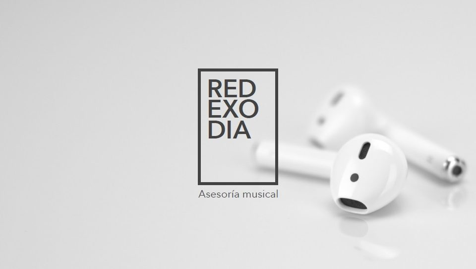 Company logo Red Exodia Music Consulting