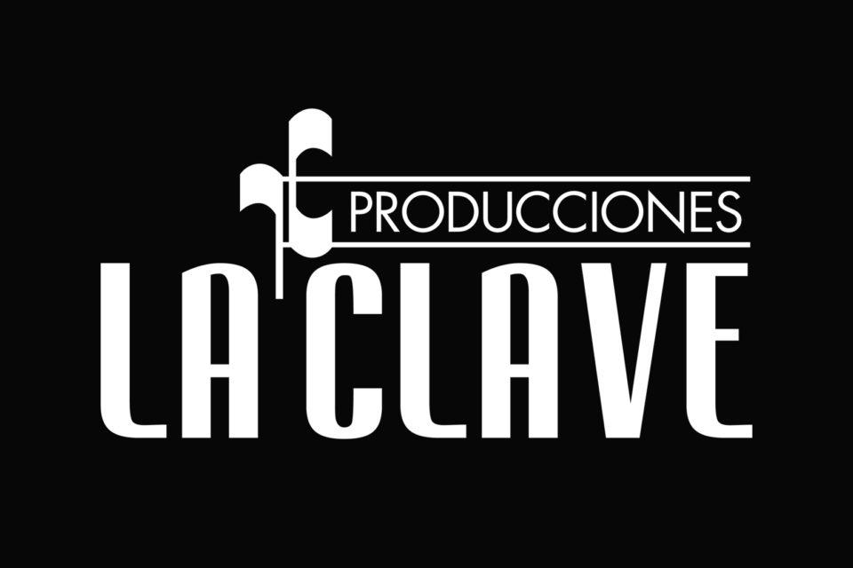 Company logo La Clave Producciones