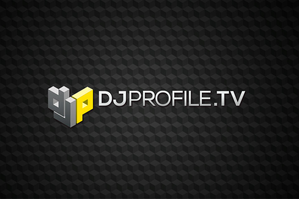 Company logo DJPROFILE.TV