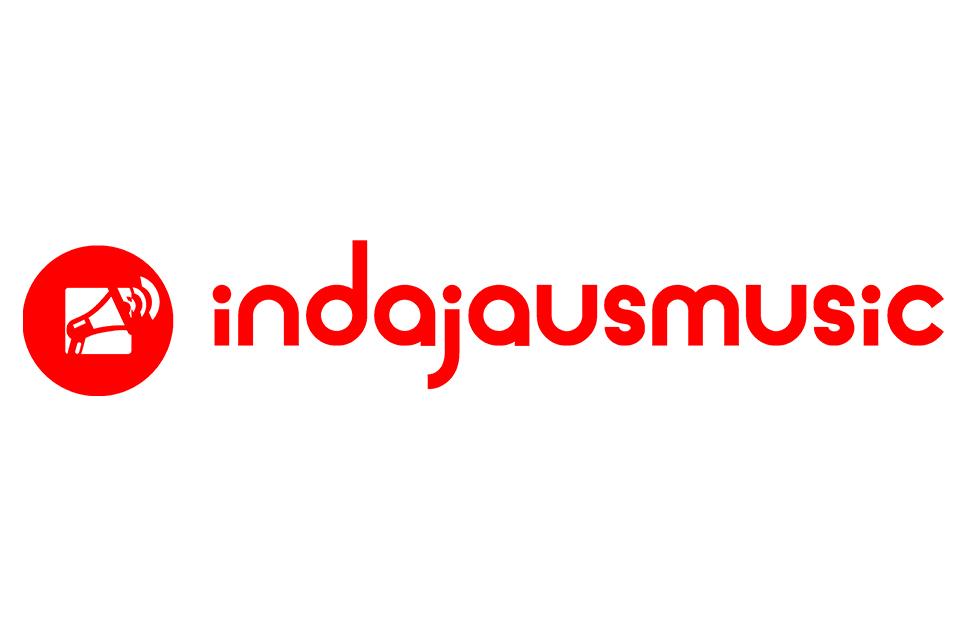 Company logo Indajausmusic