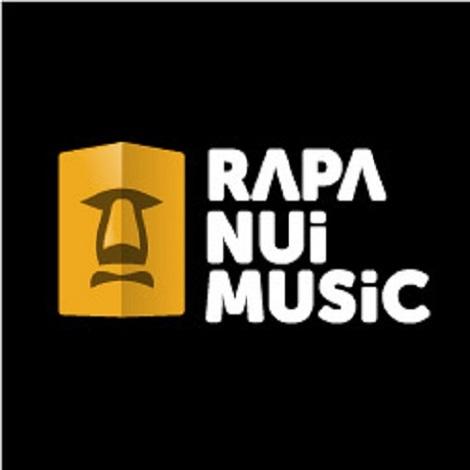 Company logo Rapa Nui Music