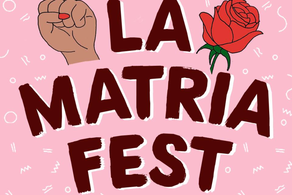Company logo Martina Valladares Fischer