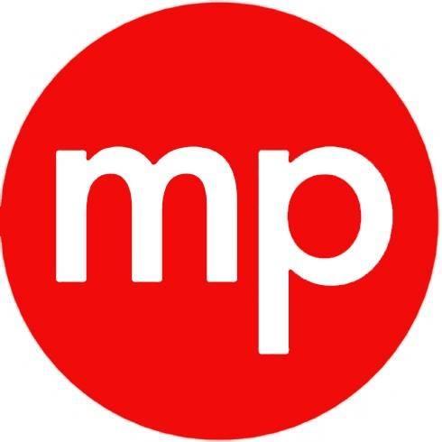 Company logo Marisol García