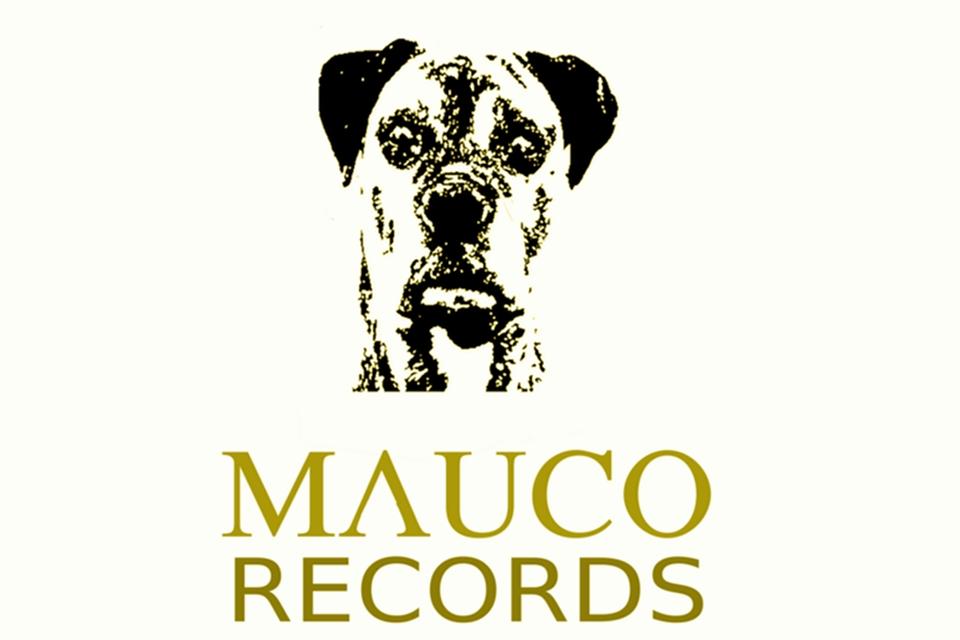 Company logo Mauco Records
