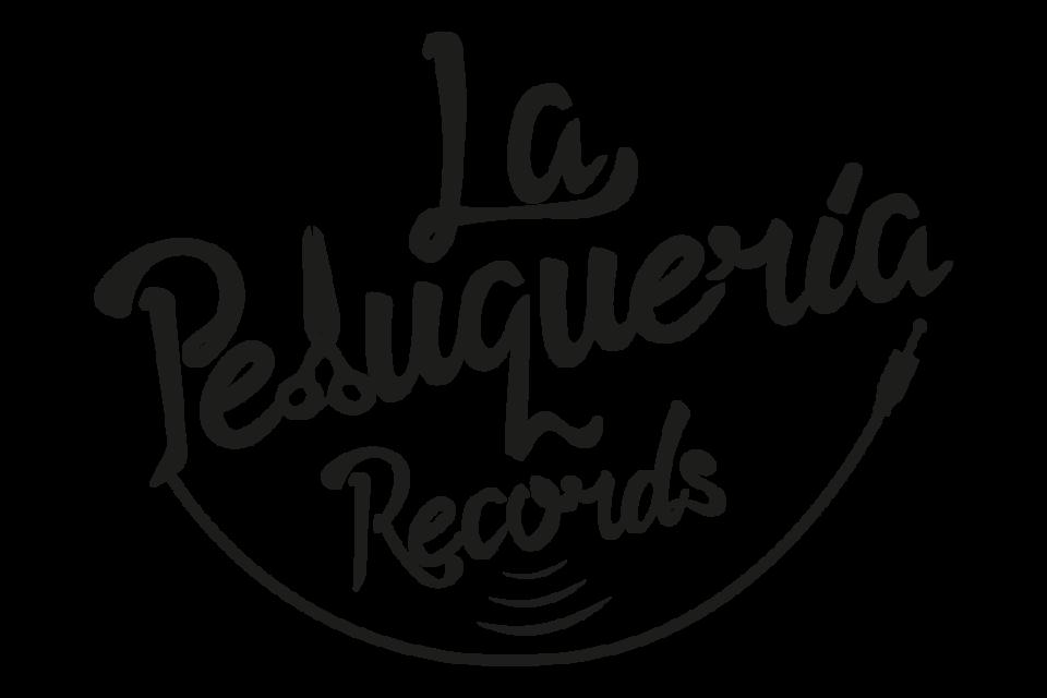 Company logo La Peluquería Records