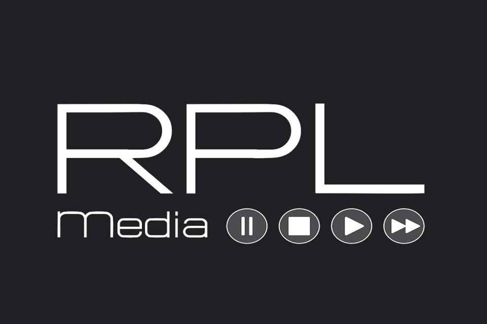 Company logo RPL MEDIA