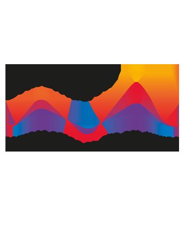 Company logo Chilemúsica